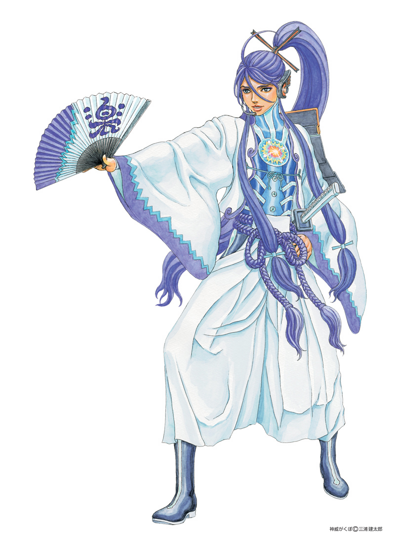 Gackpoid   Vocaloid Wiki   FANDOM powered by Wikia Vocaloid Kaito Wiki