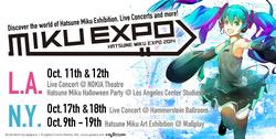 Miku Expo 2014