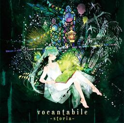 "Image of ""Vocantabile ~storia~"""