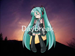 "Image of ""Daybreak"""