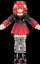 CUL MMD Model RED