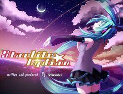 Starlite★Lydian