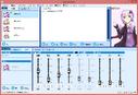 VOICEROID2 interface