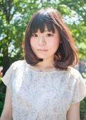 Voice provider Eguchi Nako