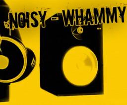 "Image of ""ノイジー・ワーミー (Noisy Whammy)"""