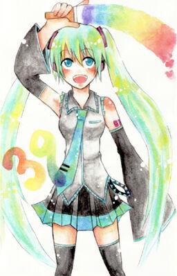 "Image of ""七色パレット (Nanairo Palette)"""
