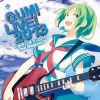 Gumi live album