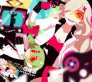 過食性:アイドル症候群 (Kashokusei: Idol Shoukougun)