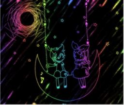 """Image of """"メリーゴーランド (Merry-go-round)"""""""