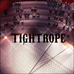 "Image of ""Tightrope (single)"""
