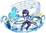 KAITO Brave Frontier 3