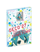 Yume Yume DVD single