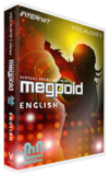 Megpoid English