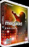 Megpoid English