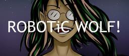 "Image of ""ROBOTiC WOLF!"""