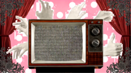 """Image of """"TELEVISE"""""""