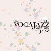 The vocajazz vol. 2 album illust