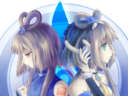 Gongyu and tianyi