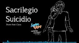 """Image of """"Sacrilegio, Suicidio"""""""