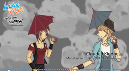 "Image of ""Clouded Kindness"""