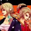Kagamine hachi-hachi hana no kassen Icon