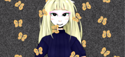 "Image of ""愛 (Ai)/Creep-P"""