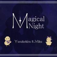 Magical Night - album art