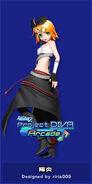 Iroha Uta PDA Riria009