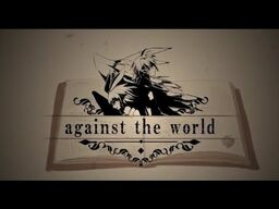 "Image of ""Against the world"""