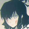 Blind tianyi icon