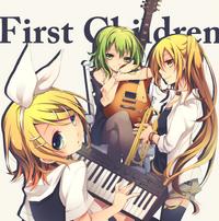 First children- yogarasu-P