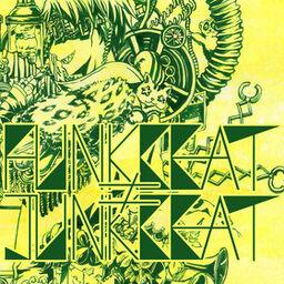 "Image of ""Funk beat≠Junk beat"""