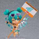Nendoroid 2013 Sepang Miku
