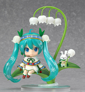 Snow Bell Nendoroid 5