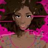 Biohazard (Amy) icon