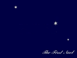 """Image of """"The First Noel"""""""