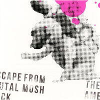 The Great escape from american brutal moshpit soundtrack