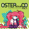 OSTERさんのCD-VOL.1 - album illust
