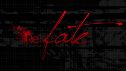 "Image of ""Re:fate"""