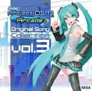 ArcadeOriginalSongcollectionvol3