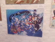 Miku Expo 2014 Blue