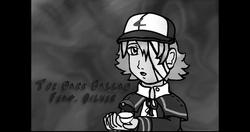 The Dark Ballad ft Oliver