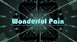 """Image of """"Wonderful Pain"""""""