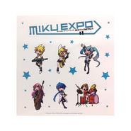 Miku Expo NA Stickers