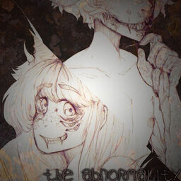 """Image of """"The Abnormality (single)"""""""