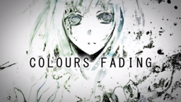"Image of ""Colours Fading"""