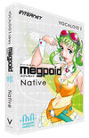 V3 Megpoid - Native