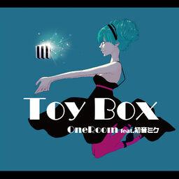 "Image of ""Toy Box (album)"""