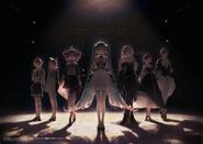 Miku Symphony 2018 Main Visuals