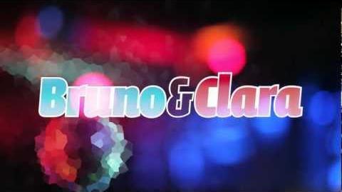Bruno & Clara Juntos Tú y Yo VOCALOID3